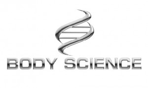 Body Science Logga